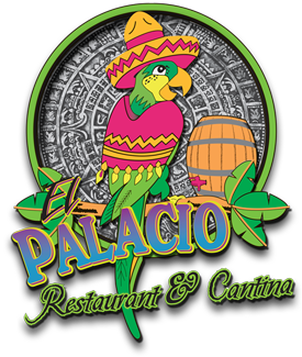 El Palacio Family Restaurants Logo